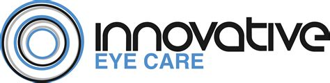 eye care innovative eye care logos