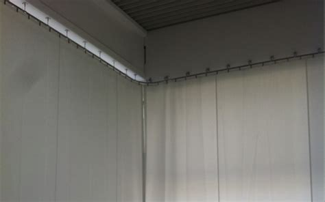 Werkstatt Vorhang by Industrie Vorhang Industrie Vorh 228 Nge Hallen Vorhang
