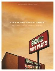 O Reilly Automotive Inc by O Reilly Automotive Inc Annualreports