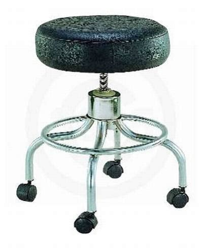 Adjustable Height Stool With Wheels by Drive Professional Stool With Wheels Adjustable Height