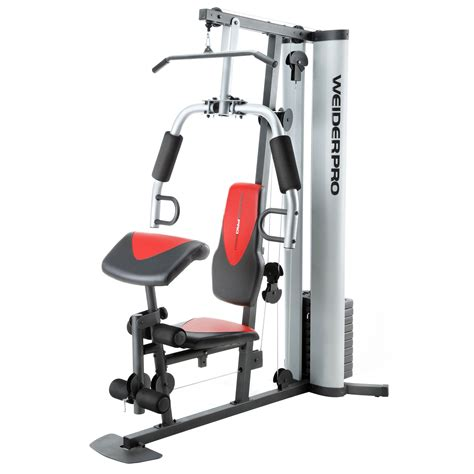 Pro System weider pro 6900 weight system shop your way