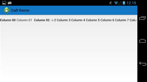 android layout min width android how to shrink a tablelayout column to a minwidth