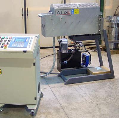alimentatori elettronici alimentatori elettronici a pinze per coils mod a e p