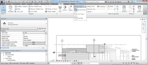 floor plan autodesk add floor plans in revit thefloors co
