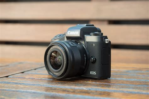Canon Eos M5 Only Canon M5 Eos M5 canon eos m5 review on look photographer