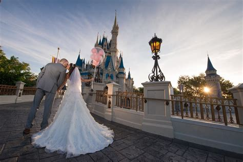 Wedding In Disneyland by A Disney World Wedding Insider