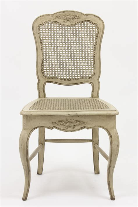 cane seat bench french country dining chairs laurel crown