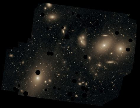 virgo cluster constellation guide