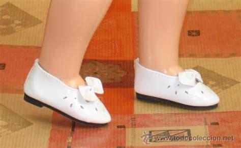 manualidades para muecas como aser sapatos hacer zapatos para mu 241 ecas nancy imagui