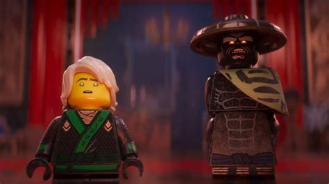 film barat ninja resensi film the lego ninjago movie lucu tapi menegangkan