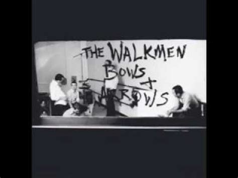 the walkmen no christmas while i m talking youtube
