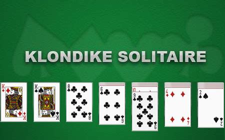 how to play solitaire learn klondike solitaire winning strategy tips klondike