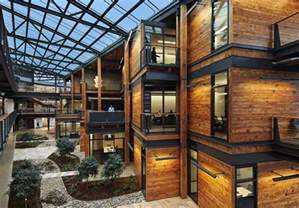 Adobe Style House Plans Wood Building Materials Are Sustainable And Renewable
