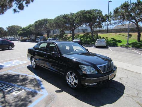 Handmade Ls For Sale - ca 2006 ls 430 custom luxury for sale club lexus forums