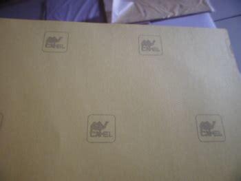 Kertas Stiker Yang Bisa Di Print 1 Pack Berisi 40 Lembar
