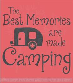 Superb Best Sports Car For Family #4: WD854_Best_Memories_Made_Camping_Vinyl_Lettering_Art_Wall_Sticker_Decals_Summer_Family_Quote__75183.1490479370.1280.1280.jpg?c=2