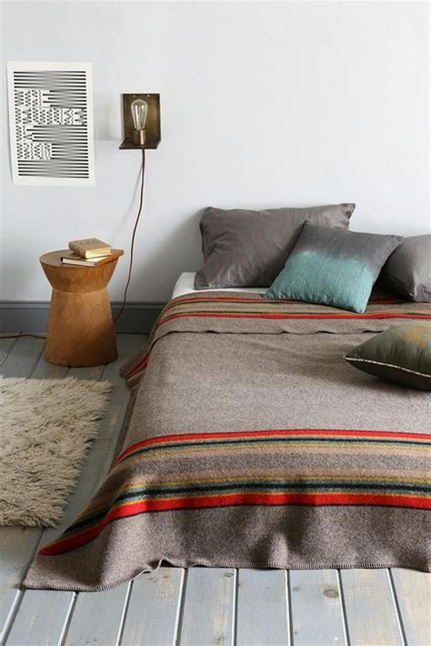 Pendleton Upholstery 26 Interior Designs With Low Beds Messagenote