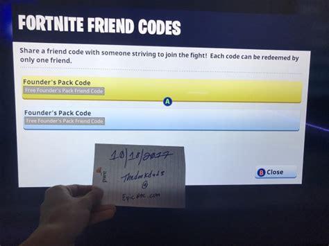 fortnite redeem code selling fortnite friend code standard edition xbox1 xbone