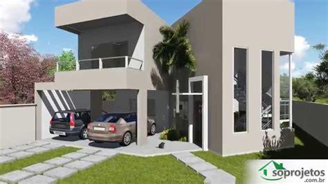 fotos casas de co modelos de casas modelo de sobrado 4 quartos c 243 d