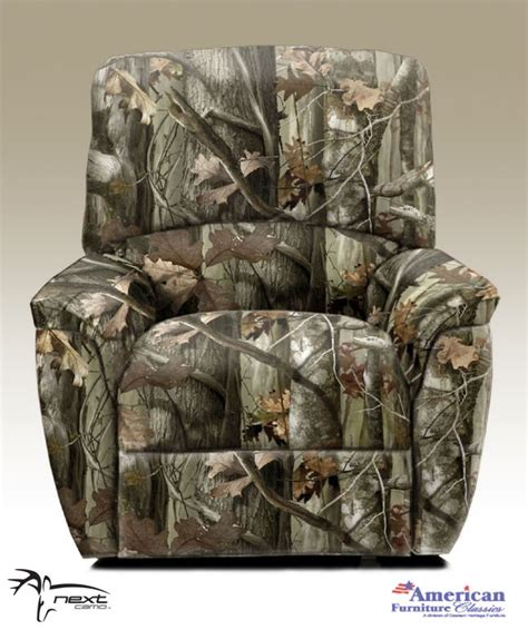 rural king camo recliner camo furniture classics i like what i m seeing my