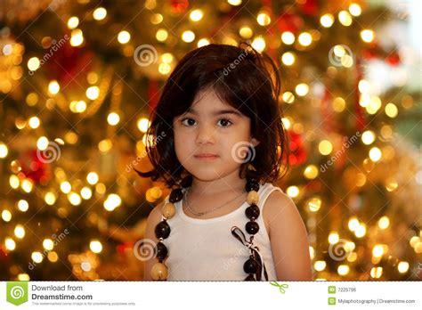 christmas lights bokeh royalty free stock image image