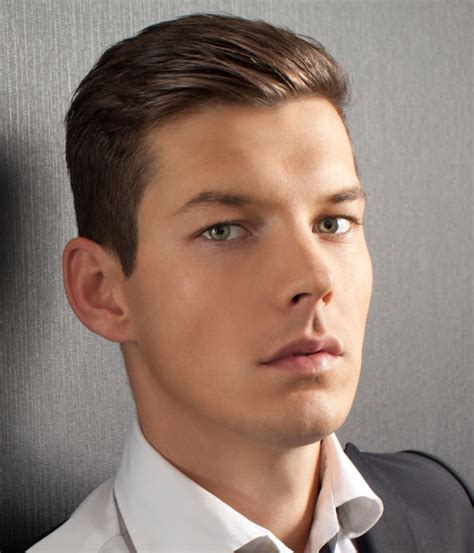 mens hairstyle no product good hairstyles for men to wear at weddings