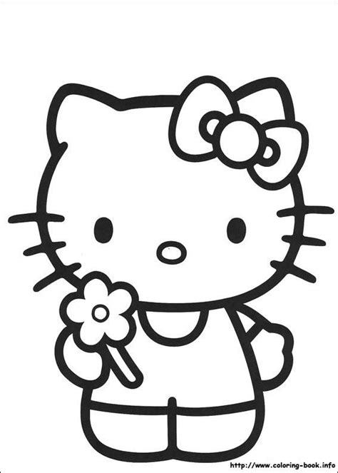 hello kitty i love you coloring pages printable hello kitty coloring pages coloring pages