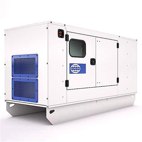 fg wilson p33 6 diesel generator standby diesel