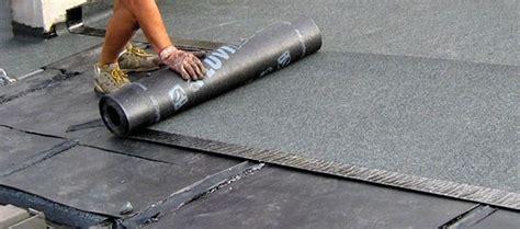 guaine impermeabilizzanti per terrazzi utilizzo della guaina bituminosa materiali per bricolage