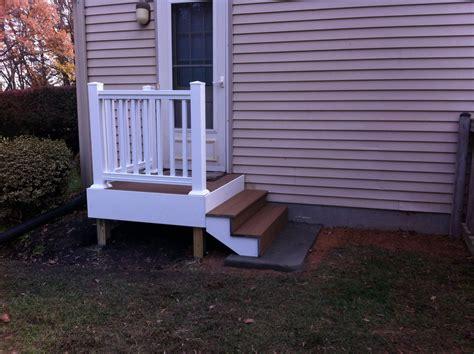 portfolio  images porch steps concrete steps