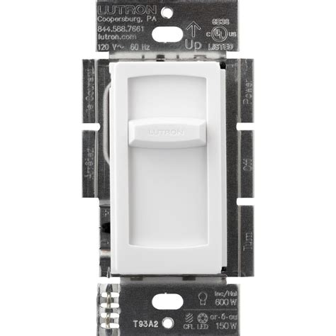 in l dimmer lutron c l 250w dimmer for dimmable led halogen and