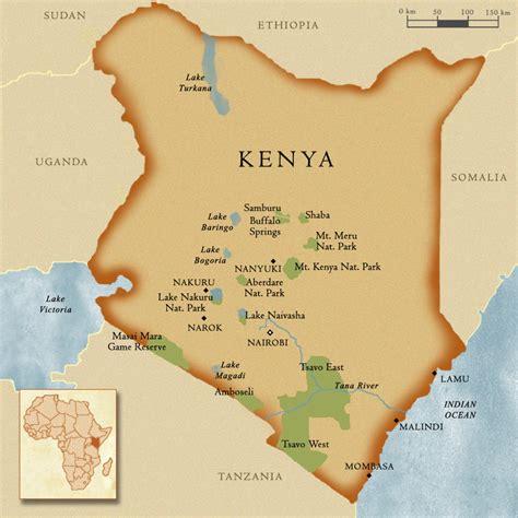 africa map kenya kenya safari safari travel africa