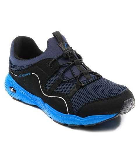 black sport shoes for f sports black sport shoes price in india buy f sports