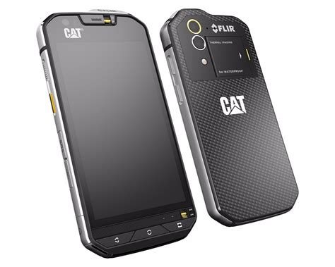 cat s60 32gb gsm unlocked rugged smartphone ebay