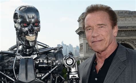 film robot schwarzenegger the latest on the future of the terminator franchise