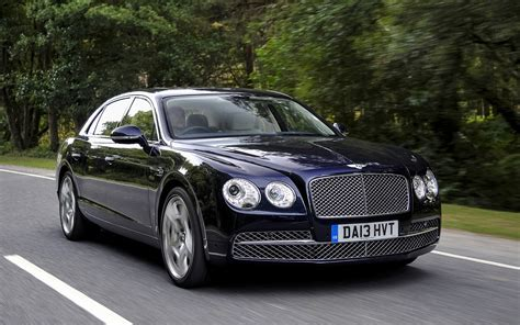 bentley flying spur 2016 bentley flying spur 2016 image 109