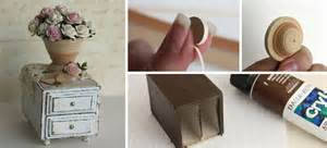 home decoration things home small handmade decorative wardrobe out of matchbox
