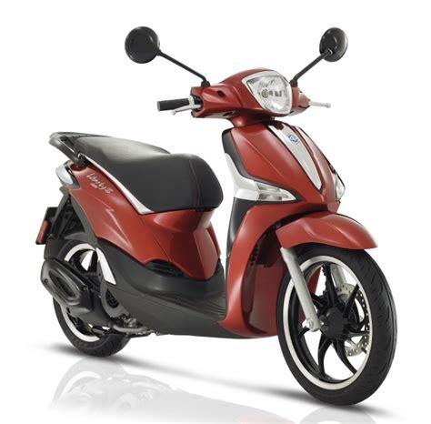 piaggio liberty 50 150 motor scooter guide