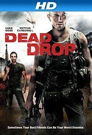drop dead imdb dead drop 2013 imdb