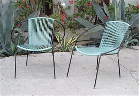 mid century patio chairs desainrumahkerencom