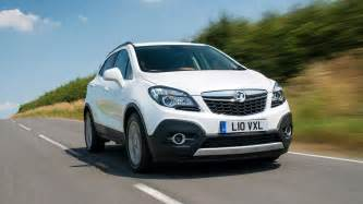 Autotrader Co Uk Used Cars Vauxhall Vauxhall Mokka Hatchback 2012 Review Auto Trader Uk
