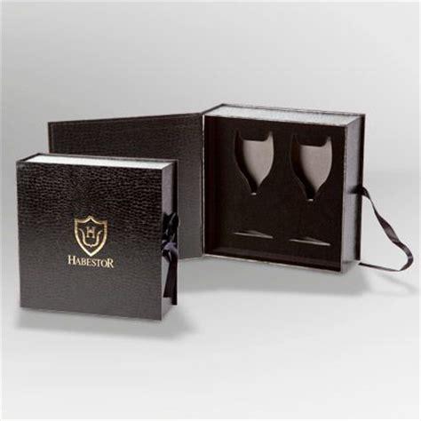 scatole per bicchieri scatola a libro portabicchieri scatole fasciate rigide