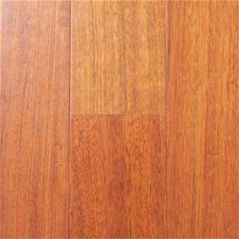 Br Flooring by Indusparquet Amendoim Plank 5 16 Quot And 7 16 Quot Solid Prefinished Hardwood Flooring