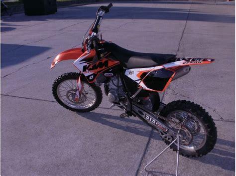 Ktm Sx 85 2007 2007 Ktm Sx 85 For Sale On 2040 Motos