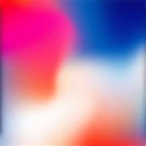 color blur freeios7 iphone wallpaper sl90 iphonex apple color