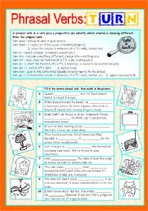 quot english grammar phrasal verbs quot break quot verb diagram phrasal verbs worksheets for grade 7 pdf advancing your