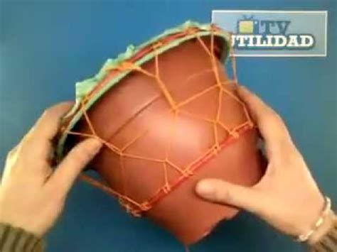 como hacer un tambor c 243 mo tensar un yembe o tambor africano youtube