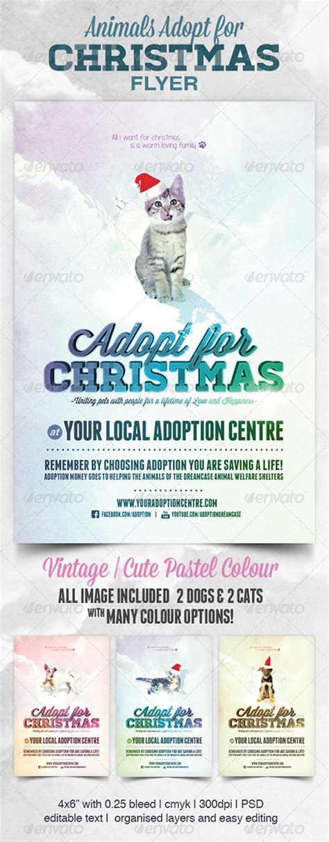 adoption flyer template adopt for flyer dreamcase digitaldreamcase digital