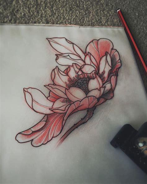 japanese lotus flower tattoo designs japanese lotus sketch by akos inkers tattoos