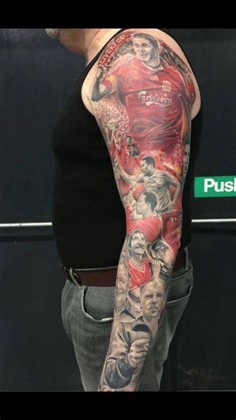 players club tattoo 1586 best images about you ll never walk alone on